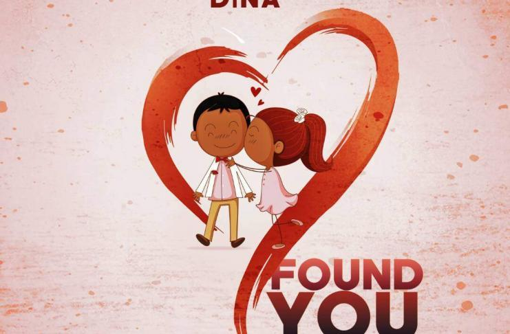 Cameroonian artist New Music: Found You-DiNA