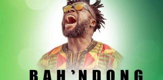 New Music: Gneh Gneh Gneh By Cameroonian Diaspora star Bah' Ndong