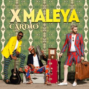 XMaleya To Drop 6th Studio Album Cardio On 16th March 2018