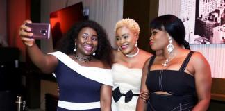 Grace Baya Lavish birthday party - Mammypi FashionTV