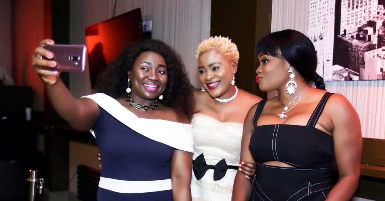 Grace Baya Lavish birthday party - Mammypi FashionTV
