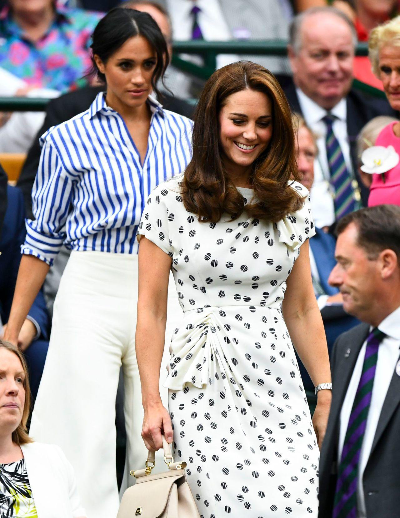 Kate Middleton- Mammypi FashionTV