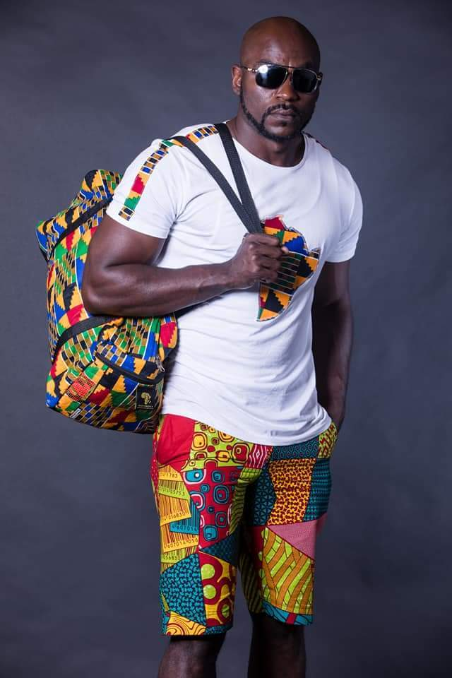 African Fashion Accessories- Mammypi FashionTV