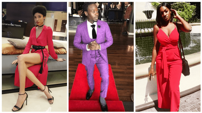 Top Cameroon Celebrity Instagram Pictures