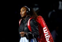 Virgil Abloh teams with Nike to design outfits for Serena Williams