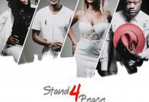 "Cameroonian Music Producer Blaise B returns with ""Stand for Peace"" collaboration with Lesline, Ewube and Malgic"
