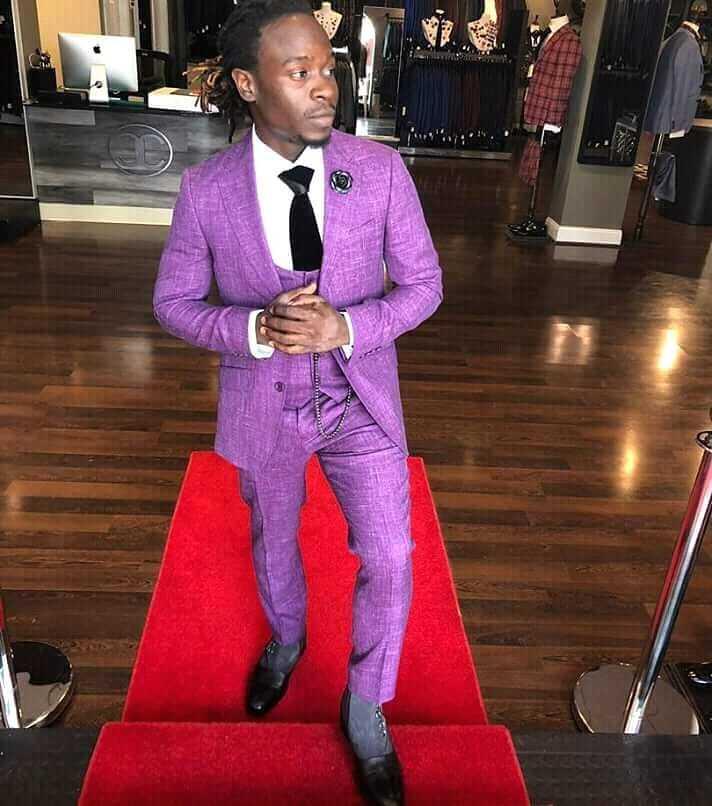Top Cameroon Celebrity Instagram Pictures