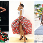 All the Top African Print styles this week on Instagram and Facebook you need to see