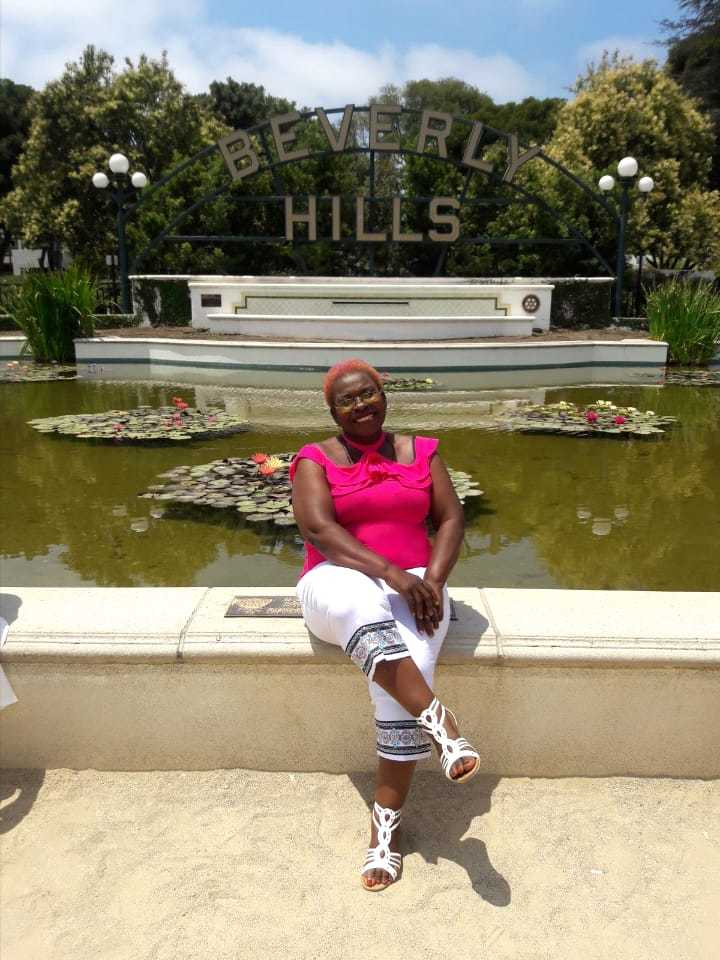 Top Cameroonian stylish women over fifty