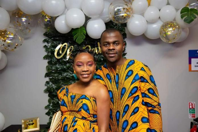 Wakanda Theme Baby Shower Ideas
