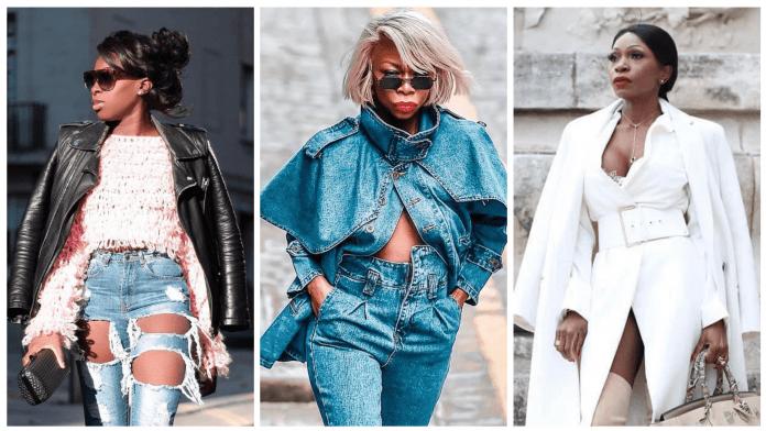 Trendy Winter Jacket 2018