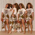 Beyoncé Shines Light On African Fashion Designers