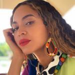 Beyoncé Thanks African Fashion Designers For Styling Her During Her Visit To South Africa