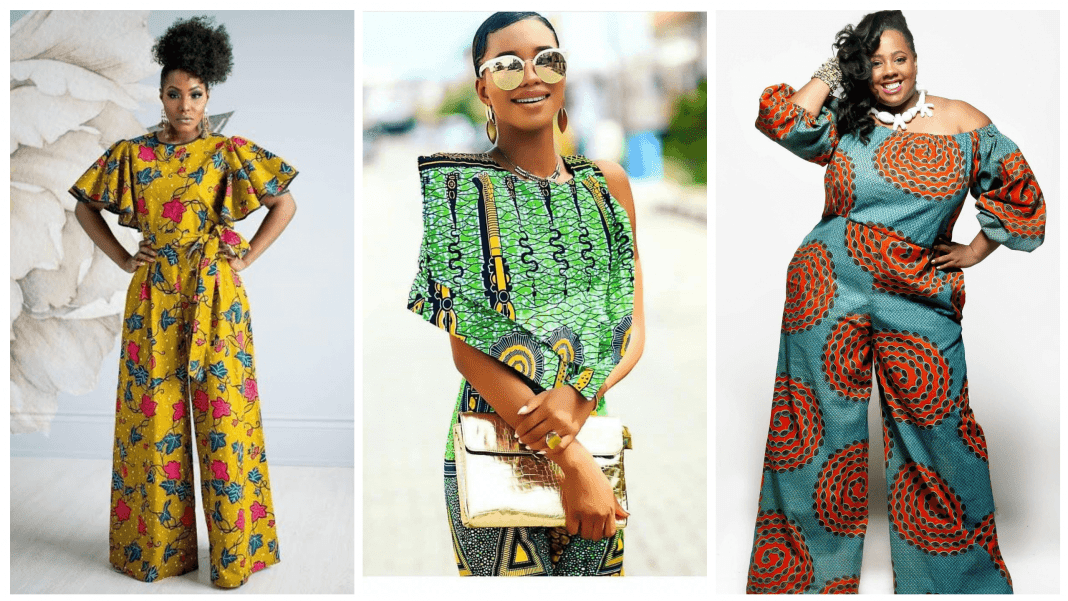 These beautiful African bloggers are pushing African print dresses, jumpsuits, skirts, blouses, pantsuits into the spotlight. The best African street fashion.
