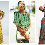 Latest Ankara Jumpsuits Styles To Inpire Your African Print Fashion Collection