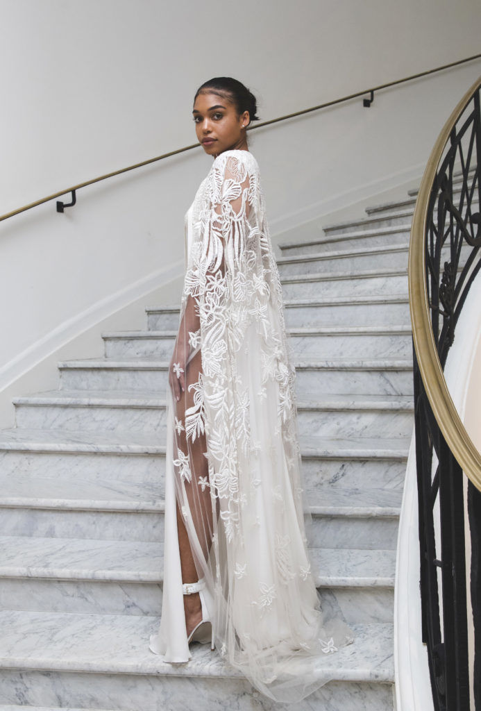 Lori Harvey Attends The 71st Cannes Film Festival