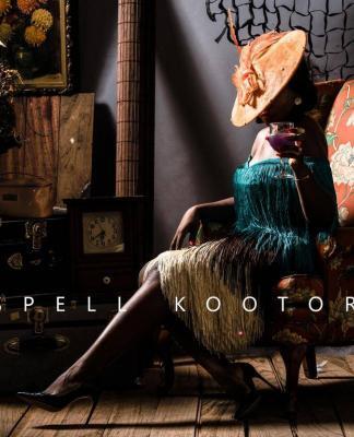 Spell Louma Drops Fringe Dresses for women