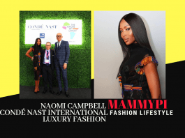 Conde Nast International Luxury Fashion | MAMMYPI