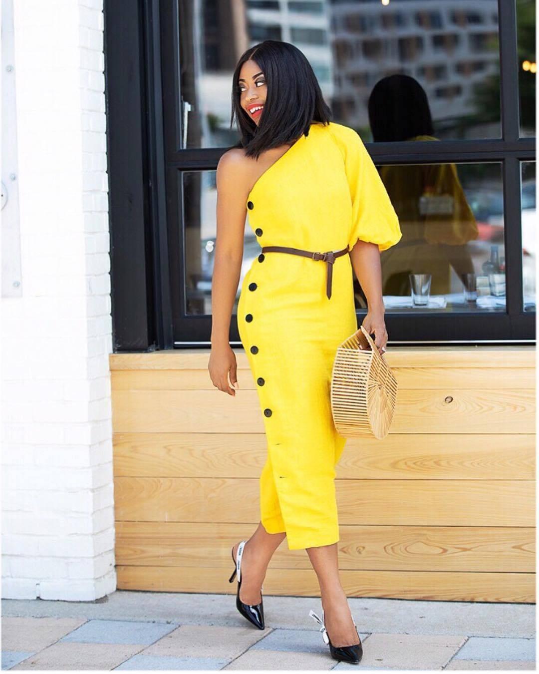 Stella Uzo Jadore Fashion Blog