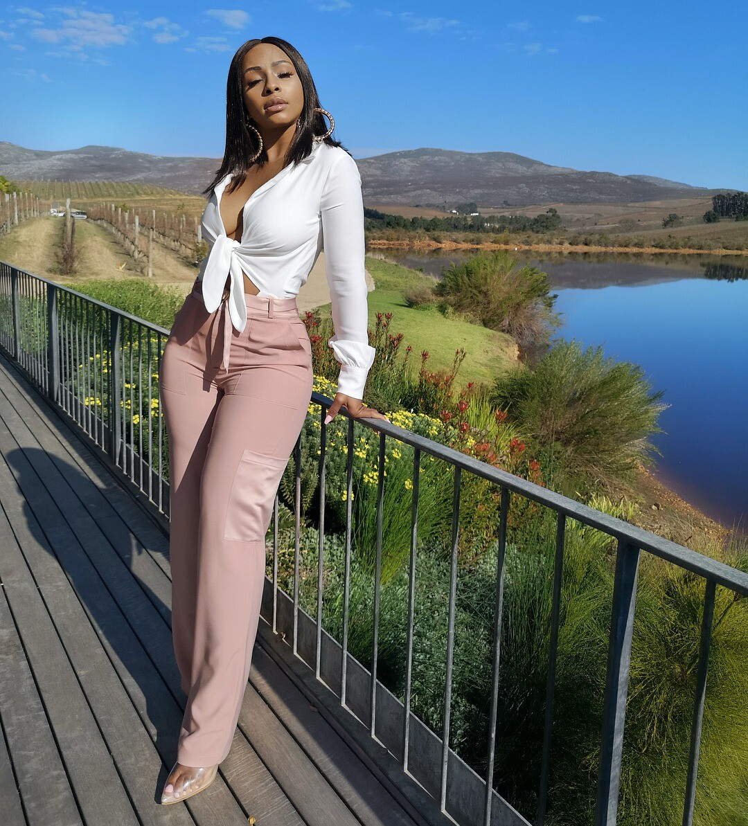 Sexy Pictures of Boity