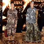 DIOR CRUISE 2020 African Inspired Collection #DiorCommonGround