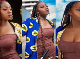 Cameroonian Actress Nora Ndem on Skin Bleaching