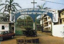 Saker Baptist College Limbe, Cameroon