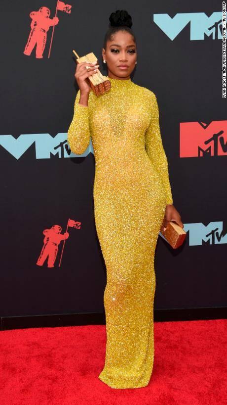 MTV Video Music Awards Best Dressed