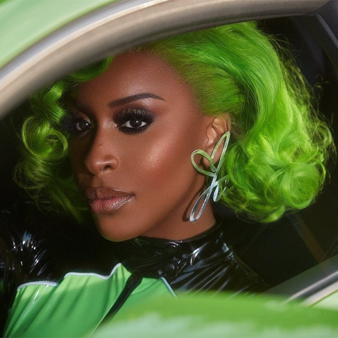 Beauty Influencer Jackie Aina Teams With Anastasia Beverly Hills