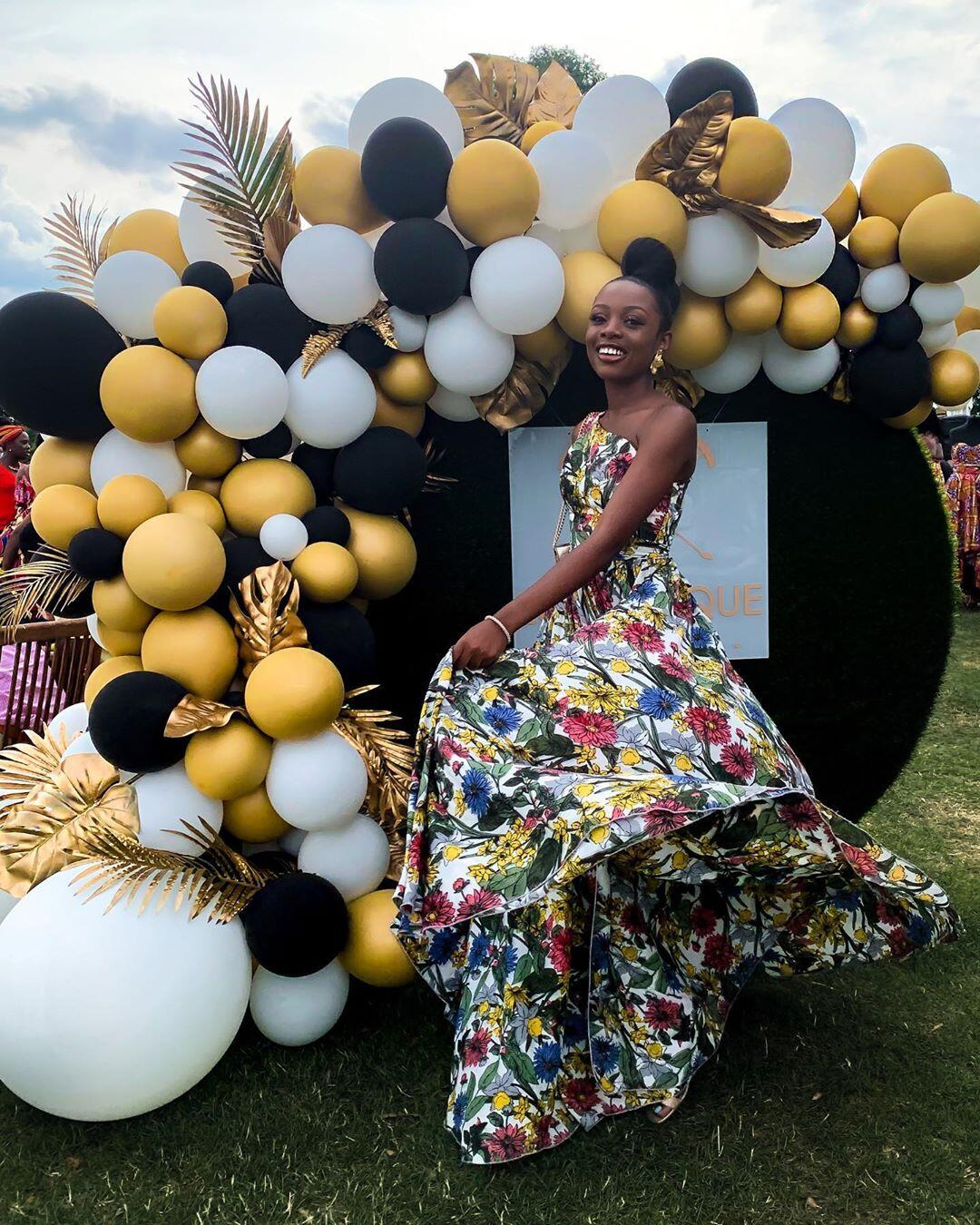 Lux Afrique Polo Day 2019