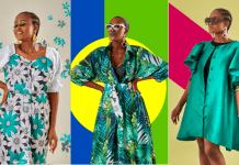 Cameroons De Aura Design Current Fashion