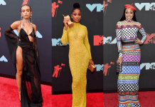 2019 MTV Video Music Awards Best Dressed