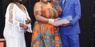 Clarisse Ndinge