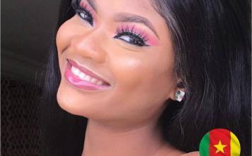 Miss Africa Calabar