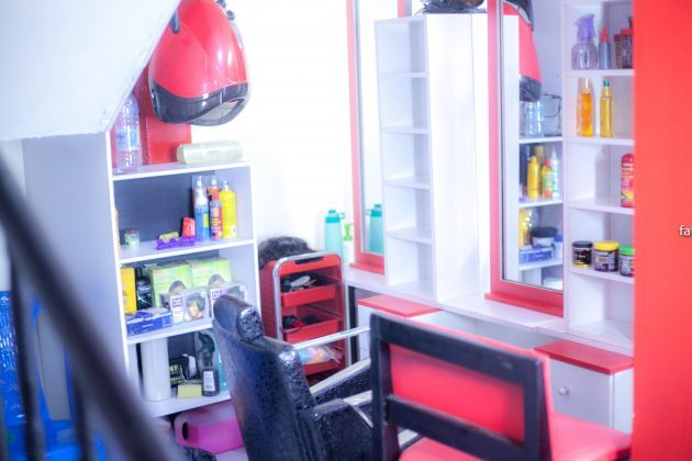 Niki Heat Beauty Salon