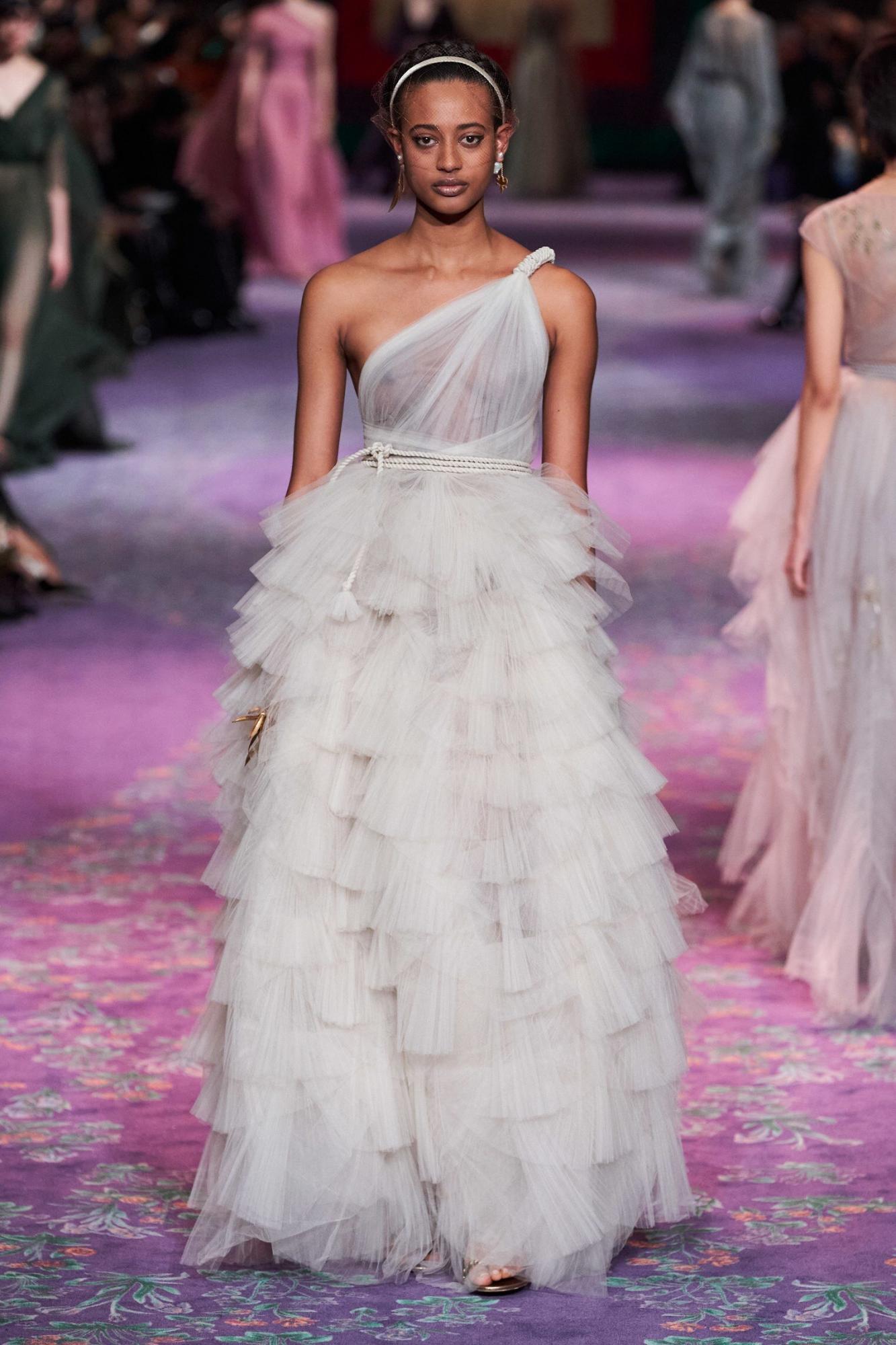 Haute Couture Spring 2020 Wedding Dresses