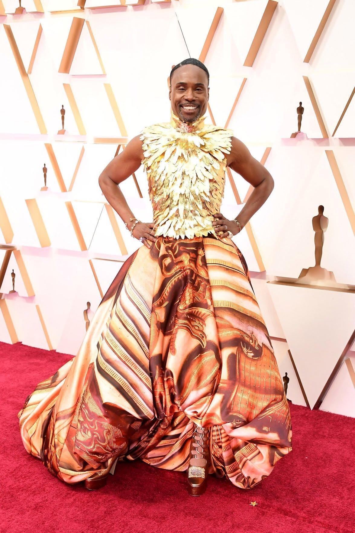 Oscars 2020 Dresses