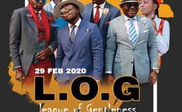 League of Gentleness (LOG)