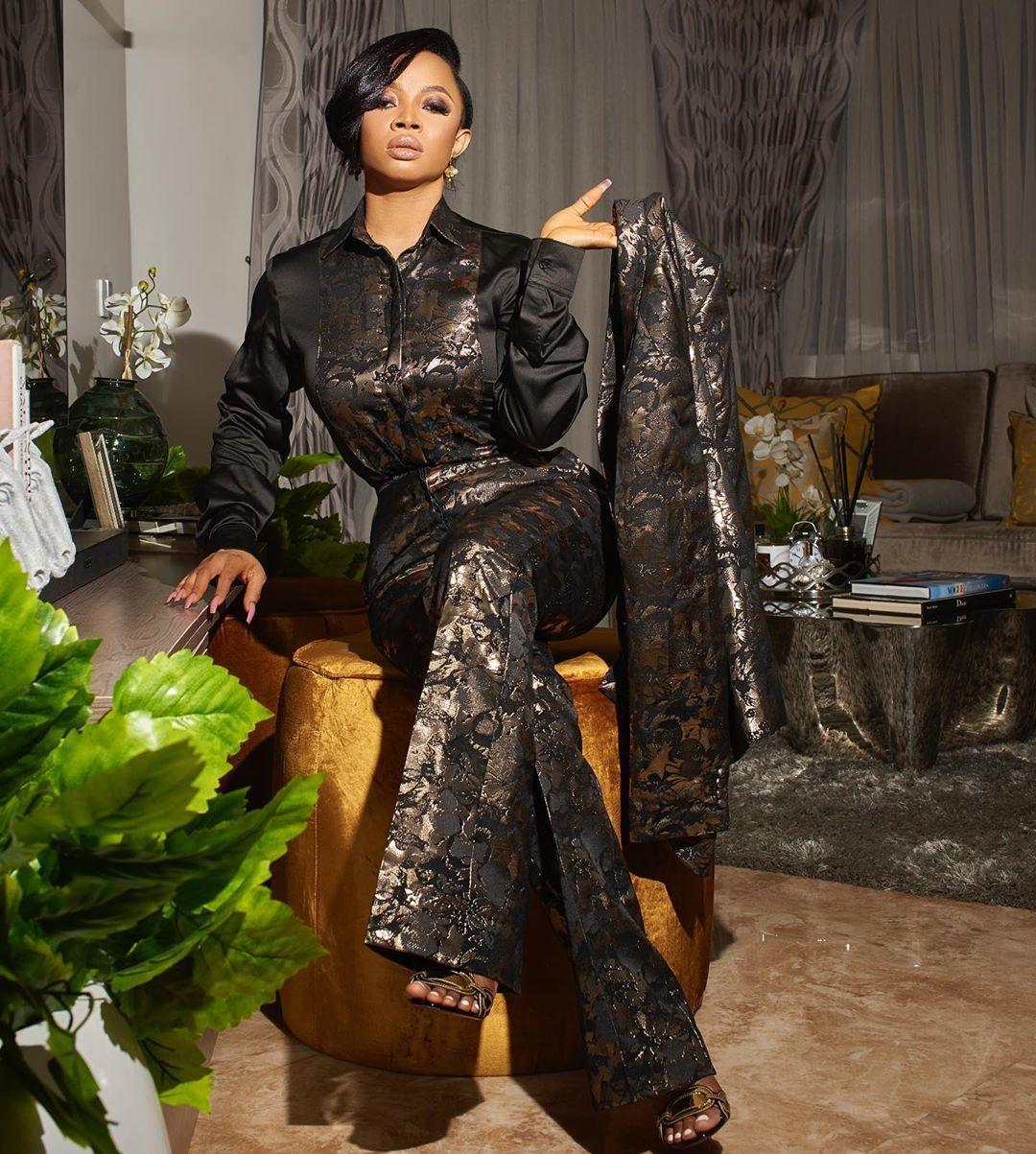 Atafo Official Women's Suit
