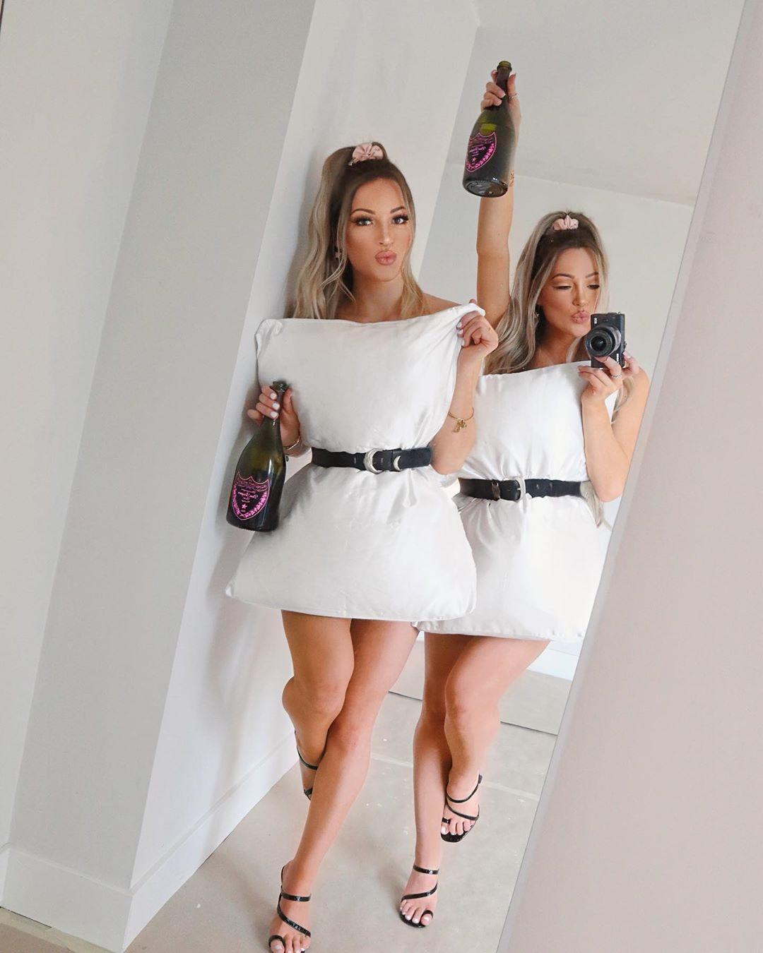 Haute Pillowcase Dress