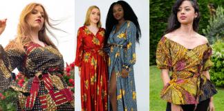 Black Owned Clothing Brands UK