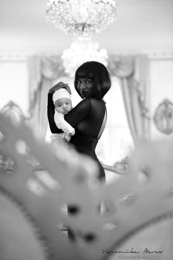 Celebrity Postpartum Body