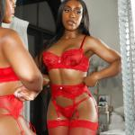 Valentine's Day Sexy Lingerie Gift Ideas